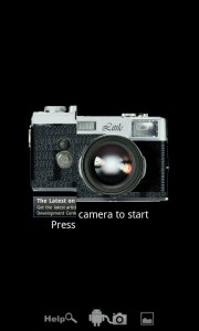 Start Little Photo di Android