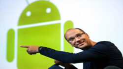 Andy Rubin Android