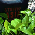 StartUp Asia Go Green