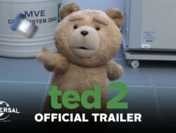 Ted 2 Is Coming!