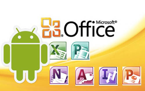 MS Office for Android