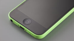 Home Button iPhone