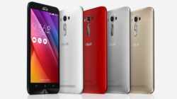 Asus Android 6.0 Marshmallow