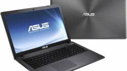 Asus X540 cover