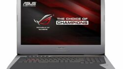 Asus G752VY-GC346T