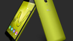 Wiko Robby 5