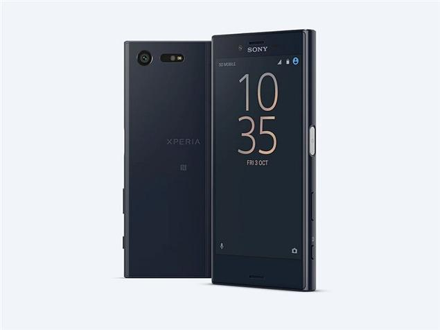 Sony Xperia X Android Nougat-1
