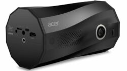 Acer C250i portable LED projector