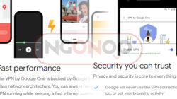 Google One VPN Di Android